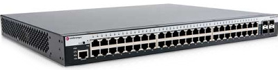 Extreme Networks 800-Series 08G20G4-48P PoE