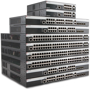 Extreme Networks 800-Series Appliances