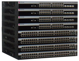 Extreme Networks B-Series Appliances