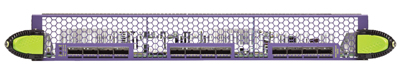 12-Port 40GbE Interface Module