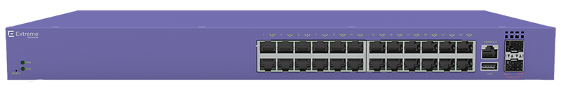 V400-24t 24-port Edge Switch