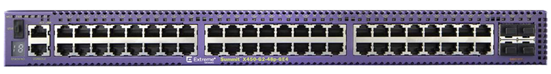 X450-G2 48-port Switch