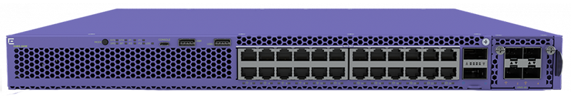 X465 24-port Switch
