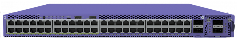 X465 48-port Switch