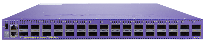 X770 32-port QSFP+ Switch