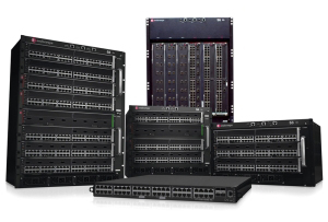 Extreme Networks S-Series Appliances